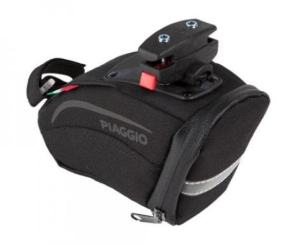 """Onderzettende tas """"Dynamic"""" voor WI-BIKE Original Piaggio"""