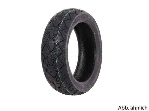 Vee Rubber band 120/70-12, 58S, TL, versterkt, VRM351, M+S, voor