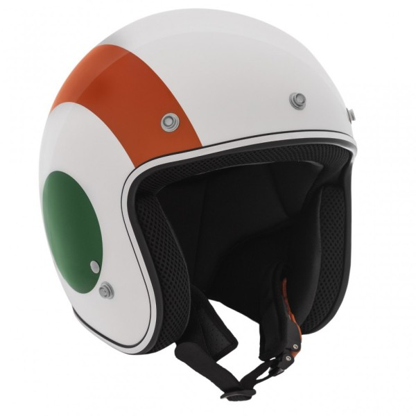 Vespa Helm Jet Nation 2.0 Italy