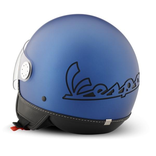 Vespa jethelm Visor 3.0 Blue Vivace