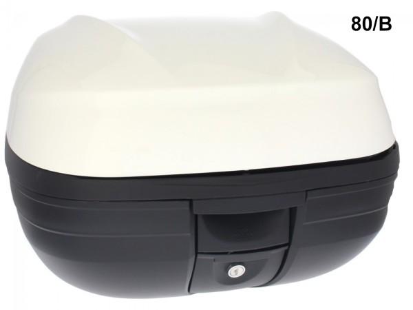 Topkoffer voor MP3 Yourban Black 80 / B 37L origineel