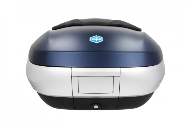Topcase voor MP3 Business Blue 290 / A 50L Original