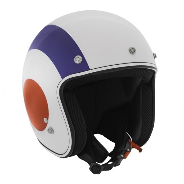 Vespa Helm Jet Nation 2.0 Francia