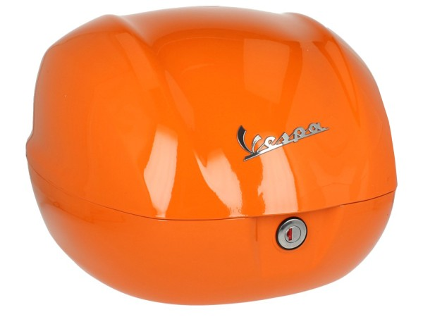 Original Topkoffer Vespa Sprint - orange / sunset / 890/A