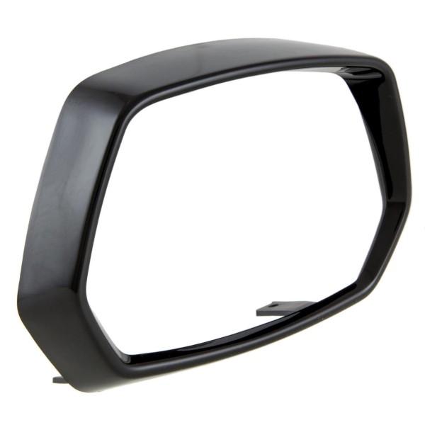 Lampring glanzend zwart voor Vespa Sprint 50-150ccm 2T / 4T ('13 -'18)