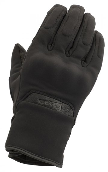 Vespa Windstopper Handschoenen zwart