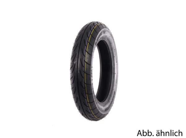 Bridgestone band 110/70-12, 47L, TL, SC F, voor