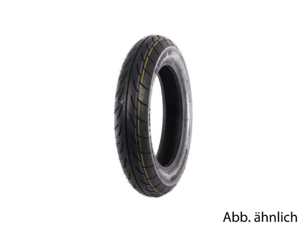 Bridgestone band 120/70-12, 51S, TL, SC F, voor