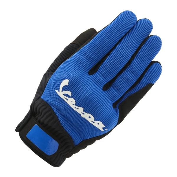 Vespa Handschoenen Color blauw