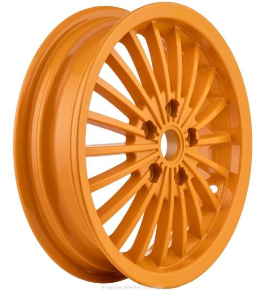 Velg voor/achter voor Vespa GTS/GTS Super/GTV/GT 60/GT/GT L 125-300ccm, oranje