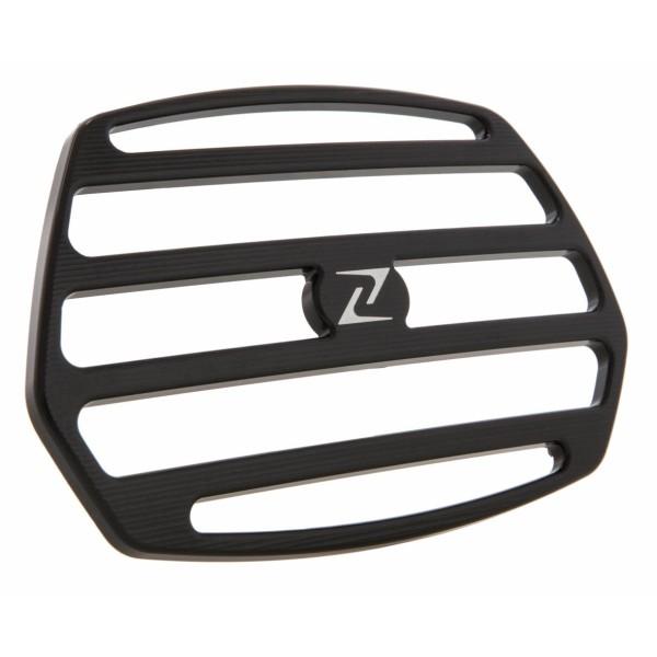 Lamprooster zwart Zeloni voor Vespa Sprint 50-150ccm 2T / 4T