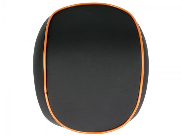 Original rug voor Topcase Vespa Elettrica rame/copper