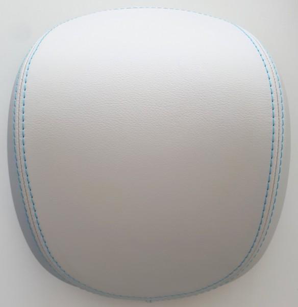Originele rugleuning voor Topkoffer Blauw 50 ° Anniversario Vespa Primavera - CM273114