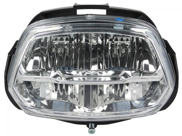 Knipperlichtset achter links / rechts LED getint voor Vespa Primavera / Sprint 50-150ccm SIP Style