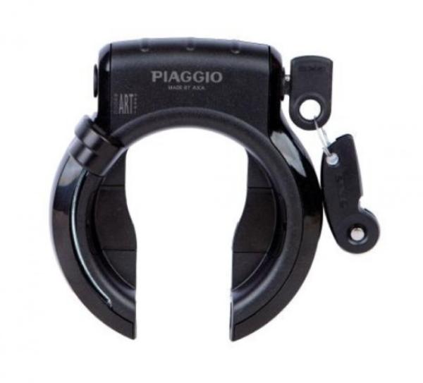 Frame-slot met ketting voor WI-BIKE originele Piaggio
