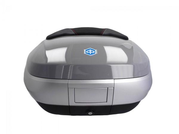 Topkoffer voor MP3 Sport Grey 715 / C 50L Original