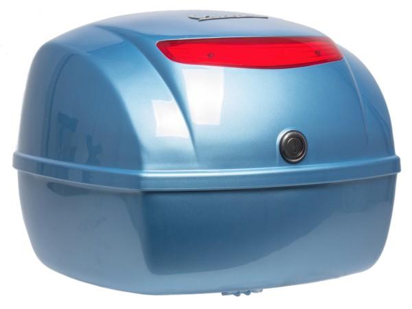 Original Topkoffer Vespa LX / S - sky blue 424/A