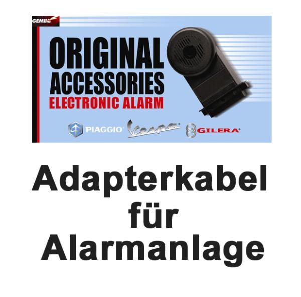 Original Kabelboom Alarm Piaggio Vespa E-1 & E-Lux