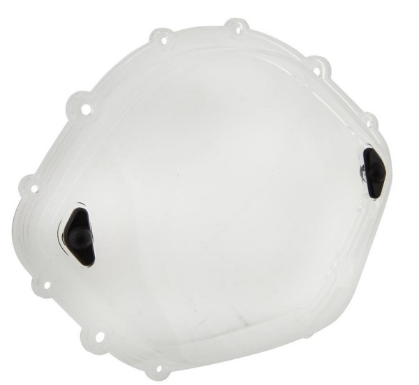 Glas voor toerenteller/tacho voor Vespa GTS/GTS Super/GT, 125-300ccm (-'14), helder
