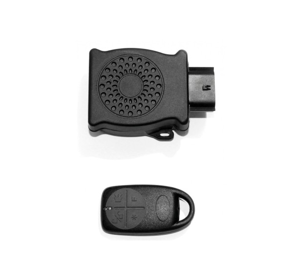 elektronisch alarmsysteem origineel Vespa / Piaggio / Aprilia (20-)