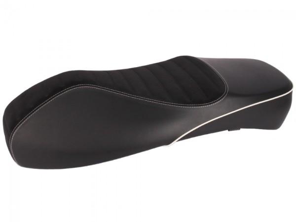 "Sportstoel ""dubbele stoel"" voor Vespa GTS / Super / HPE originele Vespa"