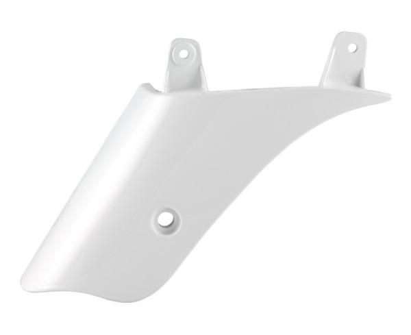 Vorkbekleding voor Vespa GTS/GTS Super/GTV/GT 125-300ccm, wit