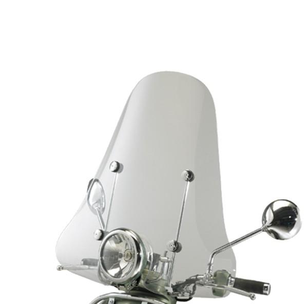 Original Windscherm Hoog Vespa LXV