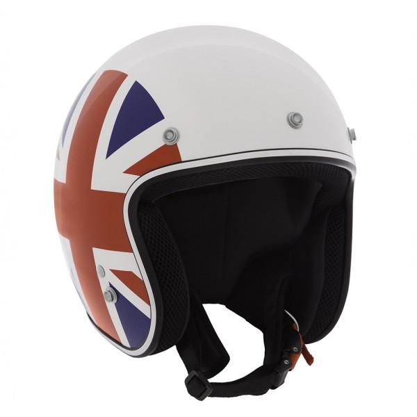 Vespa Helm Jet Nation 2.0 UK