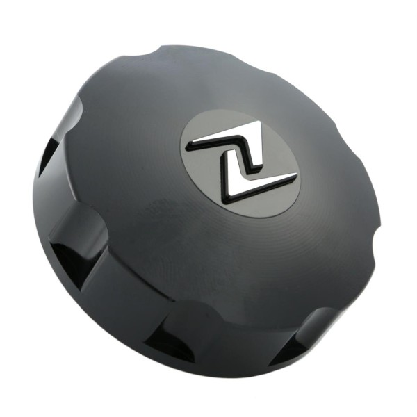 Zwarte tankdop, Zelioni voor Vespa ET4 / LX / LXV / S / Primavera / Sprint / GTS / GTS Super / GTV / GT