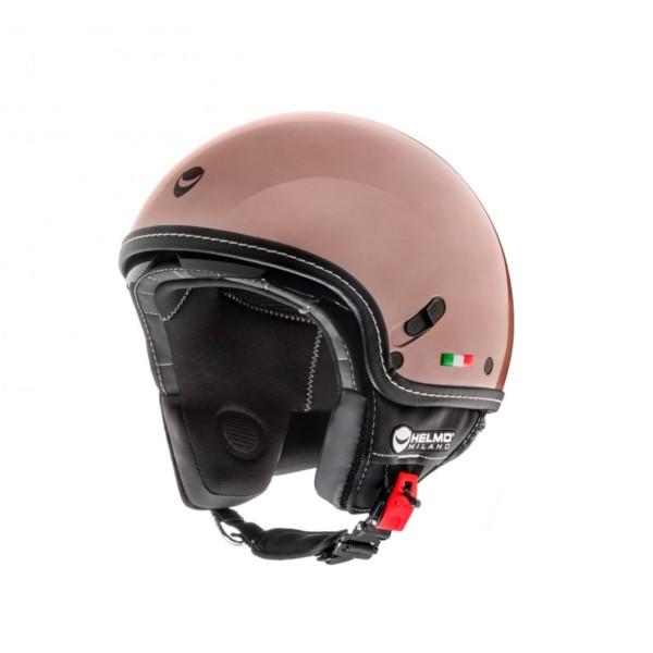 Helmo Milano Demi Jet, Puro Stile, roze