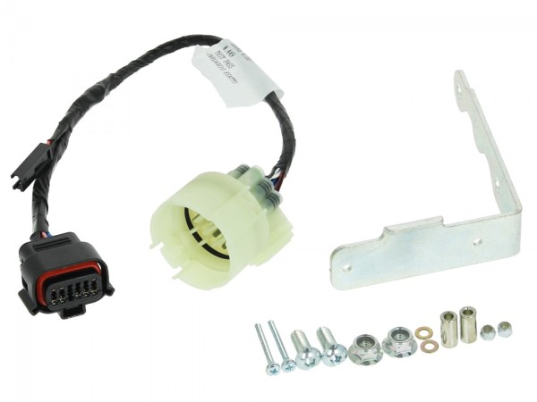 Installatiekit voor alarmsysteem voor MP3 origineel