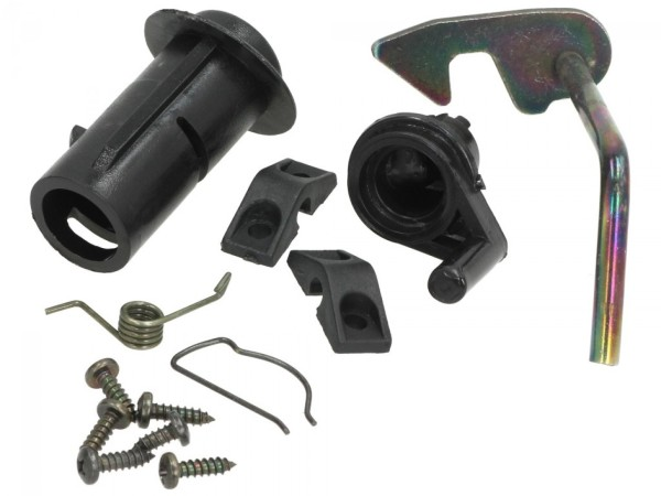 Vespa-vergrendeling voor LX 50-150cc Touring, ET2 / ET4 / LX / LXV / S 50-150cc-