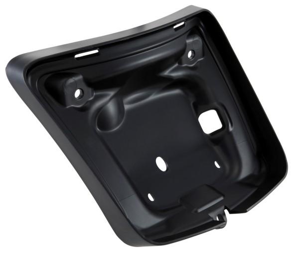 Frame achterlicht voor Vespa GTS/GTS Super/GTV 125-300ccm ('14-'18), matzwart