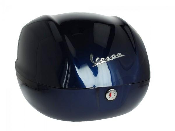 Topkoffer Vespa Primavera Blauw Energia 289/A