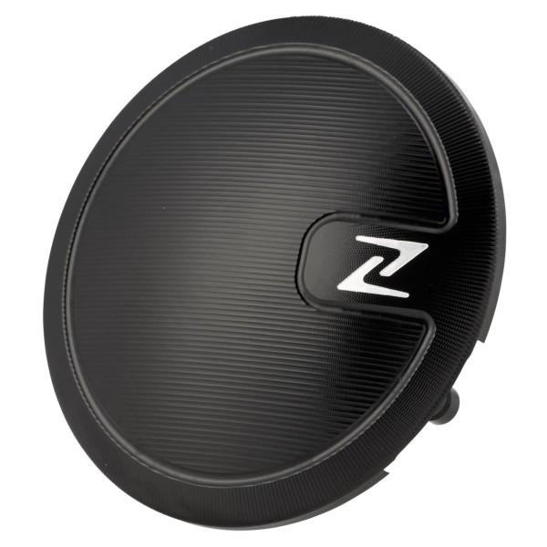 Cover vario cover Zeloni zwart voor Vespa LX / S / Primavera / Sprint / 946 3V i.e. 125 / 150ccm 4T AC