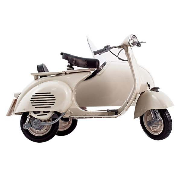 Vespa 150 VL1T Sidecar Model 1:6
