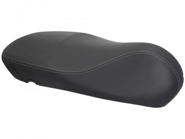Originele Vespa seat voor Vespa Primavera / Sprint zwart