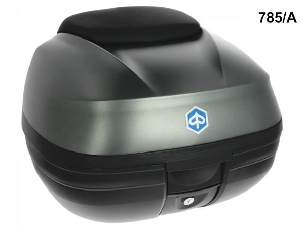 Topkoffer voor MP3 Sport Grey 785 / A 37L Original