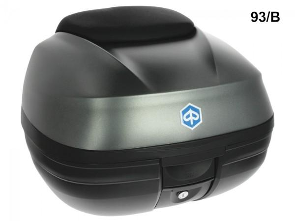 Topkoffer voor MP3 Sport Black 93 / B 37L Original