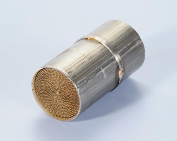 Polini Katalysator, Vespa 125-300, Ø 60 mm