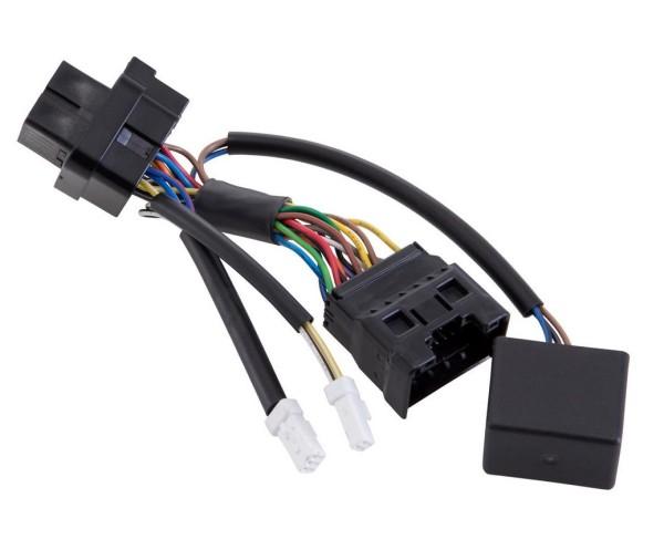 Kabelset toerenteller/tacho voor Vespa GTS 250ccm (-'13)