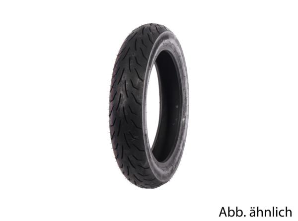 Bridgestone band 130/70-12, 62P, TL, SC R, voor/achter