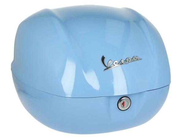 Original Topkoffer Vespa Primavera lichtblauw 279/A
