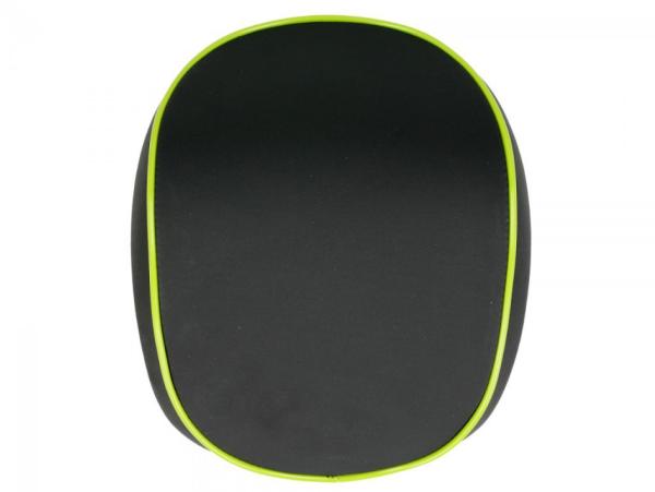 Original rug voor Topcase Vespa Elettrica verde/green
