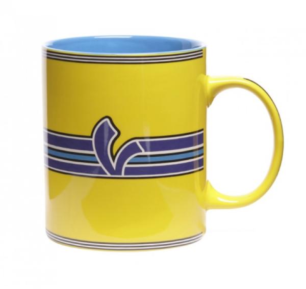 Vespa V-Stipes Keramische Cup