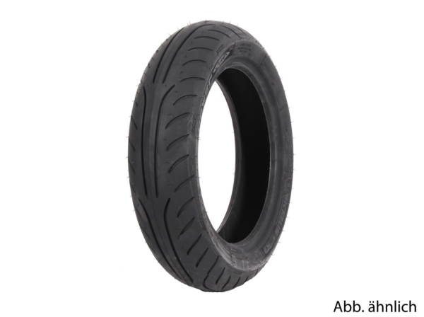 Michelin band 110/70-12, 47L, TL, Power Pure SC, voor/achter