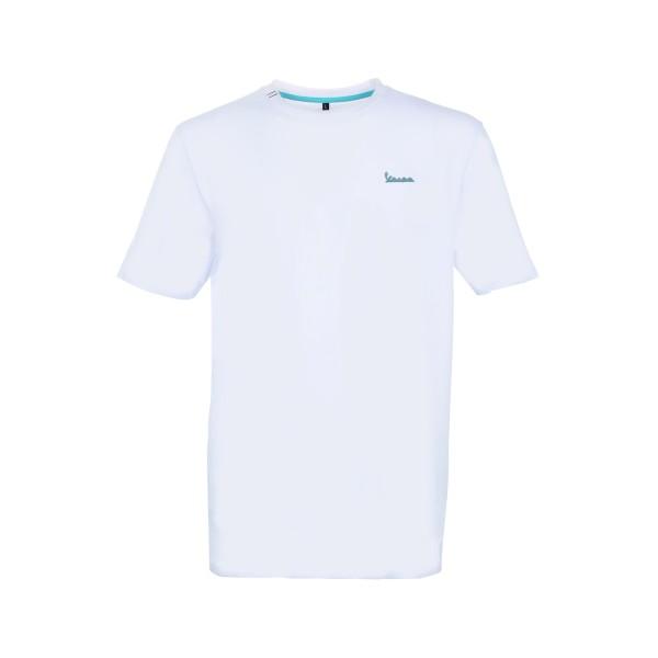 Vespa Graphic T-Shirt man wit
