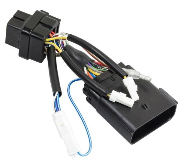 Kabelset toerenteller/tacho voor Vespa GTS/GTS Super 300ccm FL ('14-)