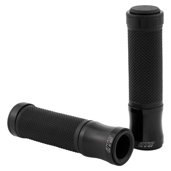 Handvatten zwart mat SIP voor Vespa ET / LX / LXV / S / Primavera / Sprint 50-150ccm