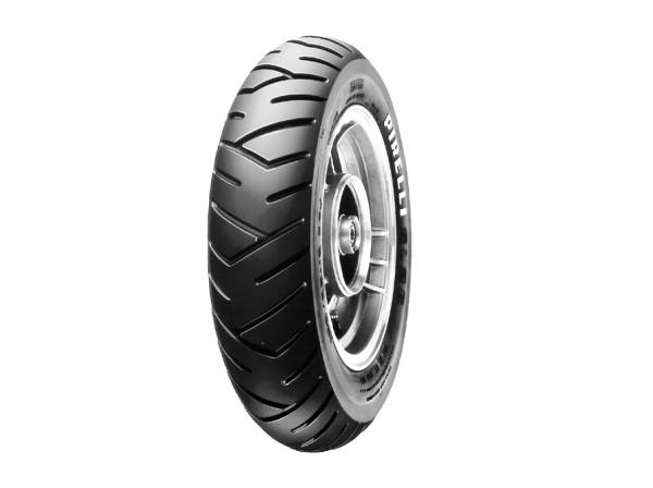 Pirelli band 120/70-12, 51L, TL, SL26, voor